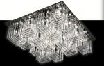 luminarias de cristais 1