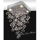 luminarias de cristais 3