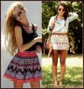 moda feminina saia 4