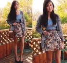 moda feminina saia 5