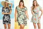 moda feminina vestido curto 3