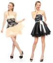 moda feminina vestido curto 8