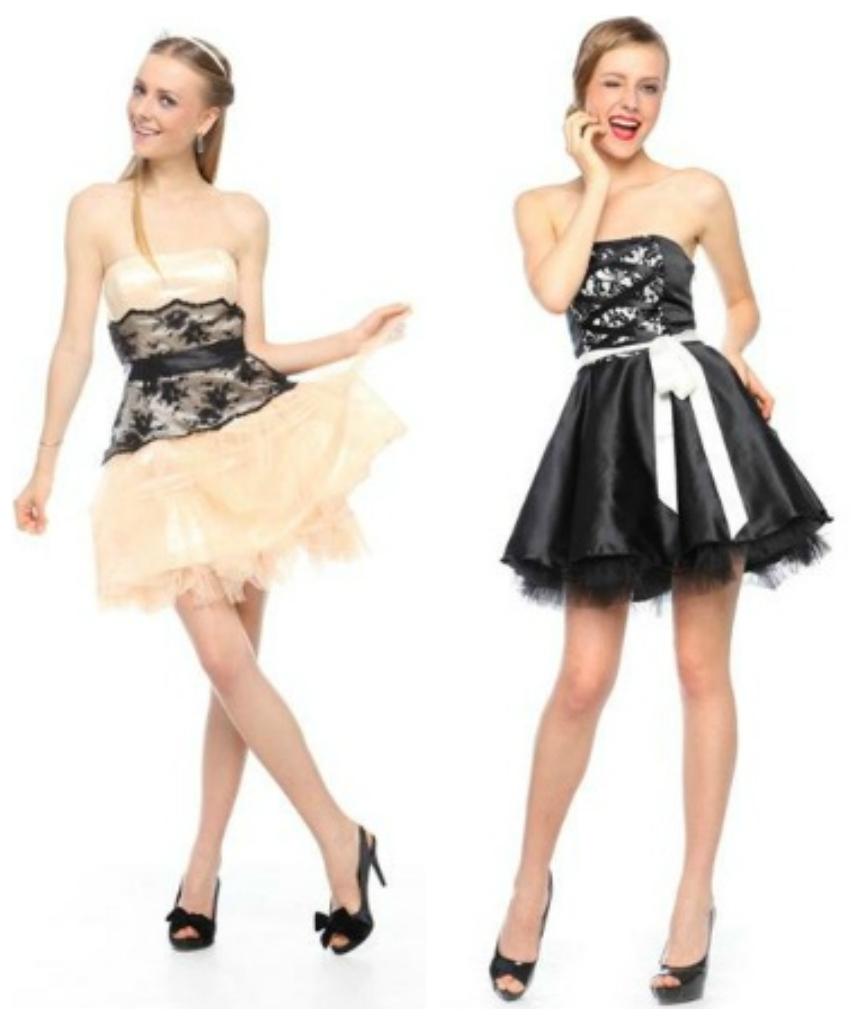 61e4bc6eb ... moda feminina vestido curto 8