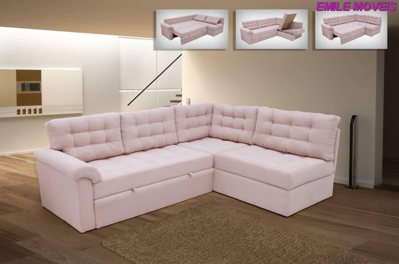 Sof cama um m vel multiuso veja fotos de modelosmoda e for Sofas de 2 plazas pequenos