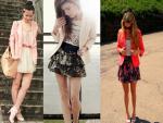 terninho feminino de saia e blazer  5