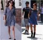 vestido jeans curto 8