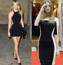 vestido preto 2