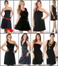 vestido preto 3