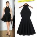 vestido preto 8