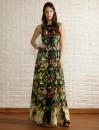 vestidos de festa estampados 2