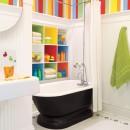 banheiro pequeno colorido 2