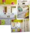 banheiro pequeno colorido 3