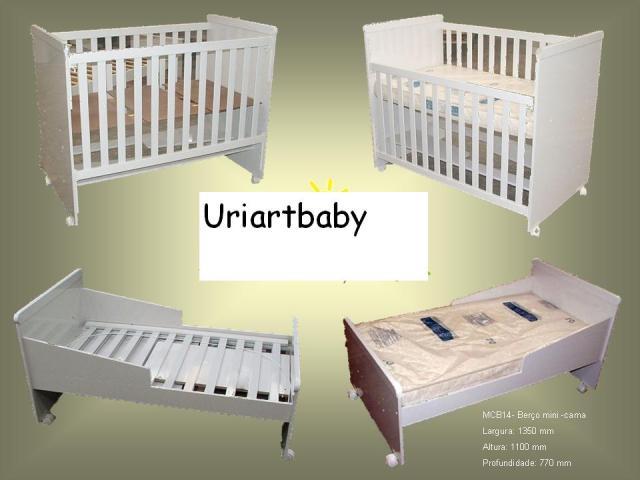 Cama para beb cuidados na escolha do modelo moda e - Camas para bebe ...