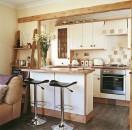 cozinha americana pequena 5