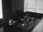 fogao cooktop preto 4