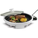 grill eletrico 7