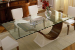 mesas de vidro 1