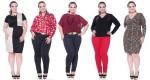 moda plus size outono inverno 2014 2
