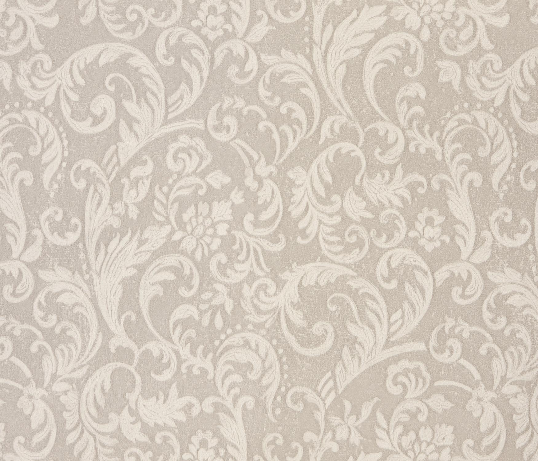 Papel de parede para decoração lindos modelosModa e Conforto #7A6851 1750 1500