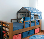 quarto para menino 3