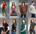 roupas para gravidas 2