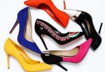 sapato scarpin moda 2014 2