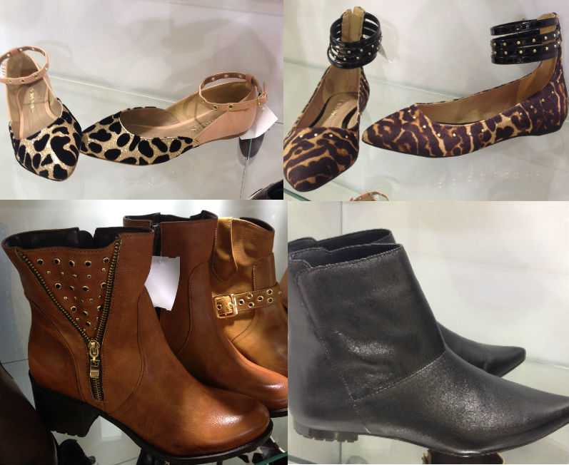 80bb47131 Sapatos moda inverno 2014, muita variedade e charme - Moda e ...