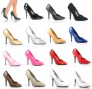 sapatos scarpins 1