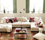 sofa com almofadas 7