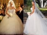 vestido de noiva princesa 2