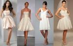 vestidos de noiva curtos 8