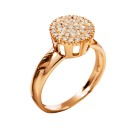 anel de brilhantes especial 2