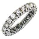 anel de brilhantes lindo 1