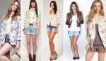 blazer feminino com estampas 2