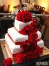 bolo de casamento 8