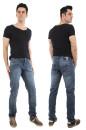 calca jeans masculina 3