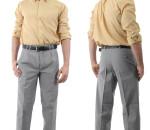 calca social masculina 1