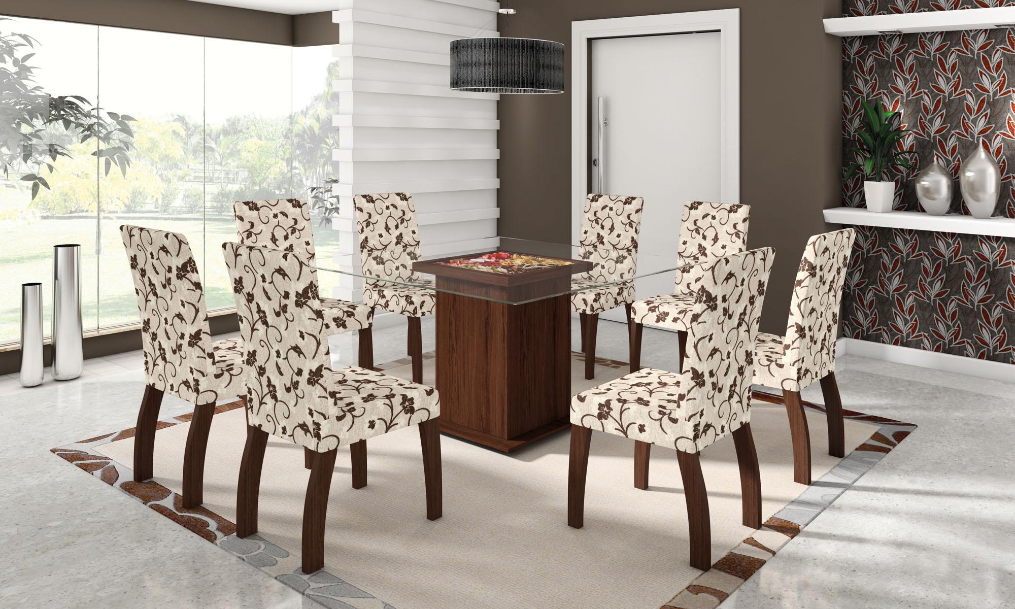 Conjunto de sala de jantar são várias peças Moda e ConfortoModa  #985733 2000x1200