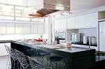 cozinha com ilha no centro 3