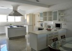 cozinha com ilha no centro 6