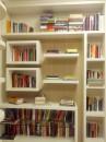 estantes para livros 7