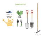 ferramentas para jardinagem 5