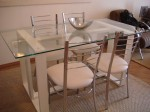 mesa de jantar 4 lugares 1