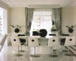 mesa de jantar oval 3