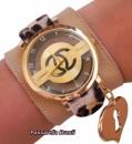 pulseiras de couro para relogios femininas 7