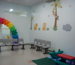sala de espera para pediatra 1