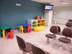 sala de espera para pediatra 5