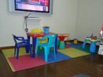 sala de espera para pediatra 7