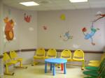 sala de espera para pediatra 8