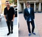sapato mocassim masculino 2